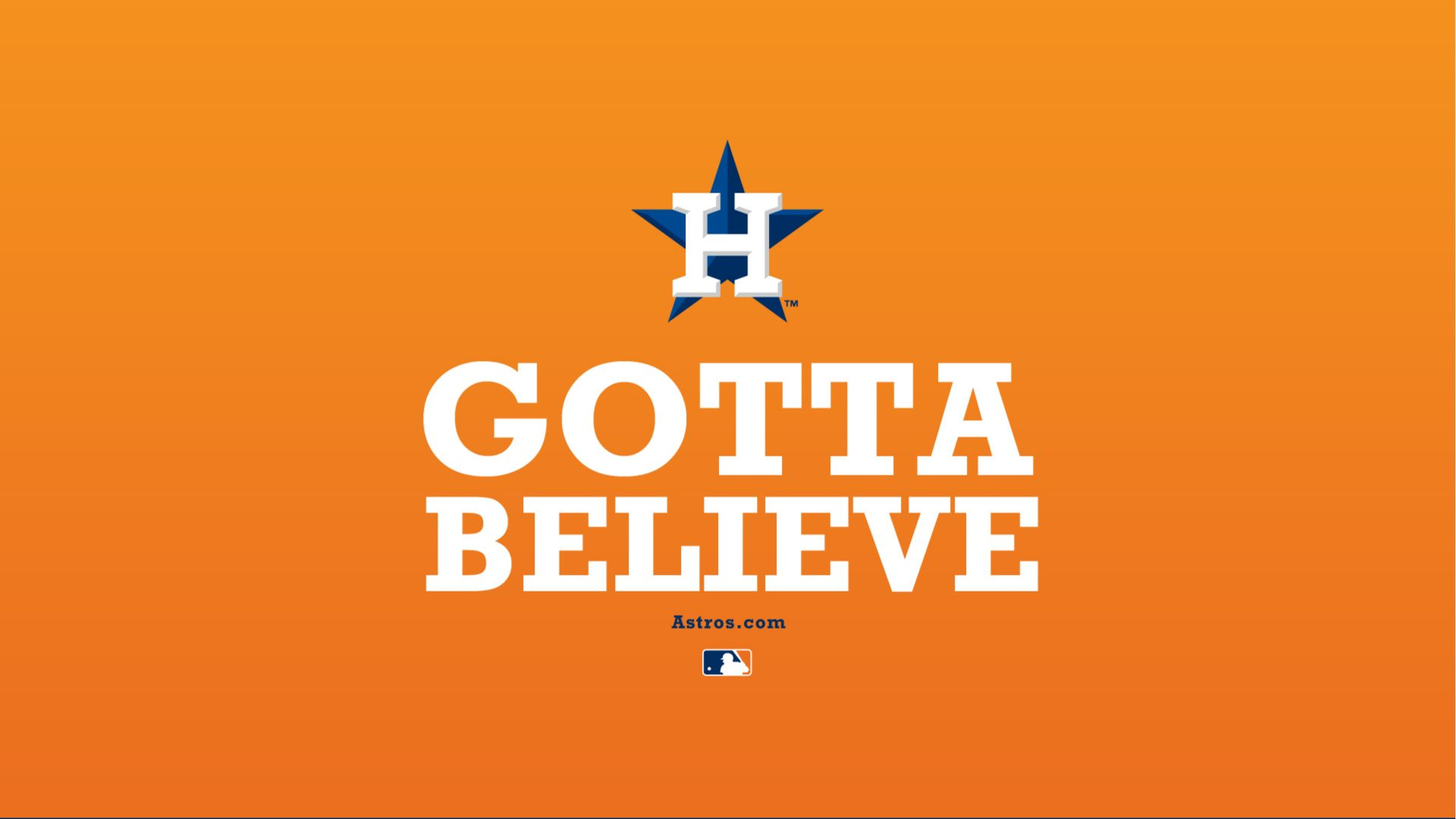 Houston Astros Houston Astros Wallpaper Desktop Phone Tablet Houston Balls Quote World Series 2017 Believe