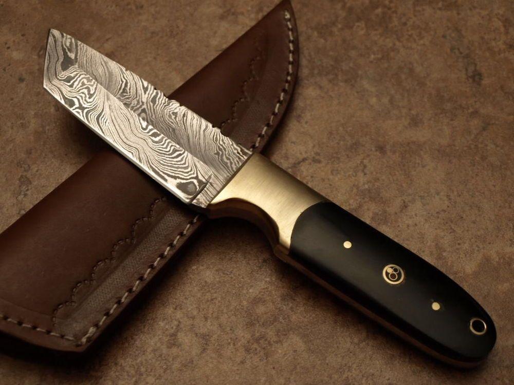 The Best Of DMX Explicit  Knives  Damascus knife Knife sheath Knives swords