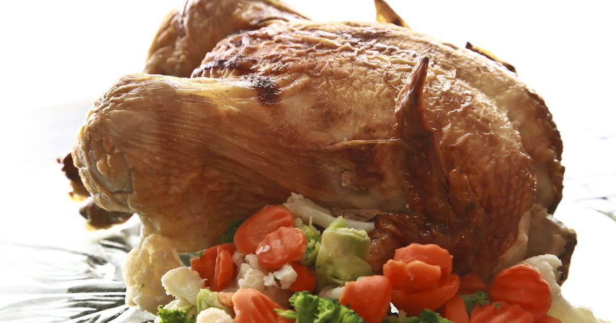How To Reheat Rotisserie Chicken With Rub Rotisserie