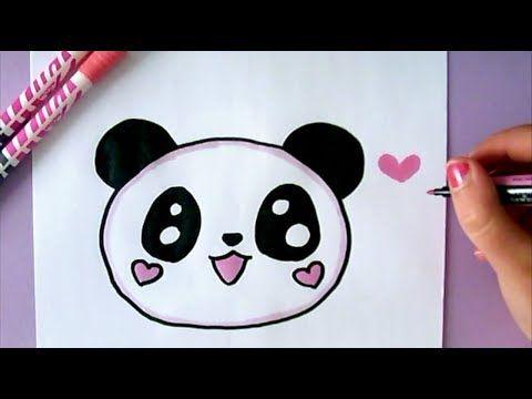 Comment dessiner un ananas kawaii youtube cute drawings cute easy drawings - Comment dessiner un ananas ...