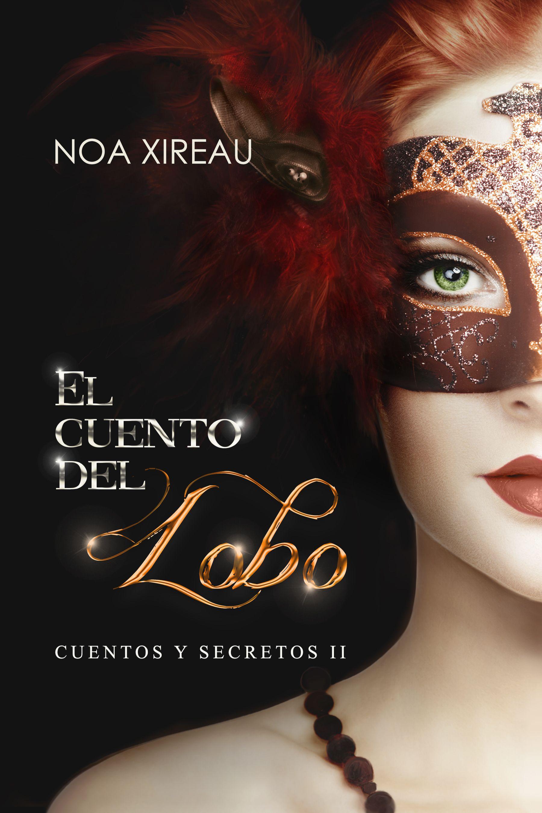 """""""El cuento del Lobo"""" - Serie cuentos II de Noan Xireau. #literatura"""
