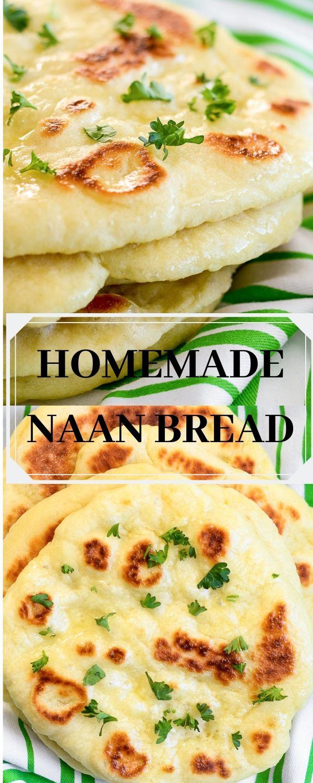 homemade naan bread homemade naan bread naan bread dinner recipes pinterest