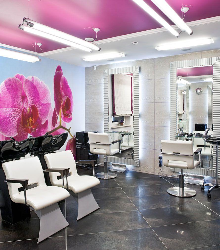 www.objetivo3-0.com | beauty bar and salon | Pinterest | Salons ...