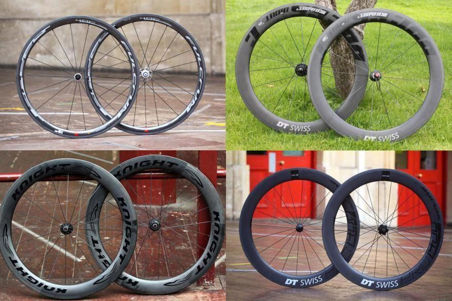 44 Of The Best Road Bike Wheels Reduce Bike Weight Or Get Aero