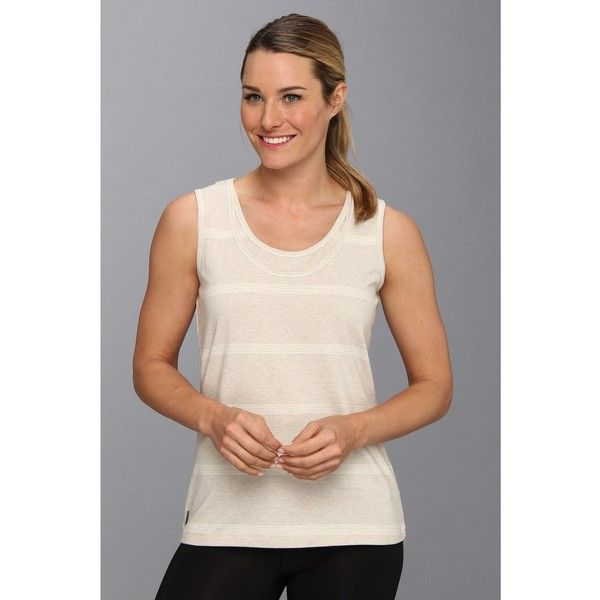 Lole Hug Top Women's Sleeveless, White ($14) ❤ liked on Polyvore featuring tops, white, galaxy tank, ruched top, ruched tank top, sleeveless tops and scoop neck tank