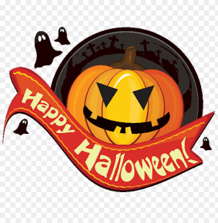 Halloween Banner Png Image With Transparent Background Png Free Png Images In 2021 Halloween Banner Halloween Illustration Happy Halloween Funny