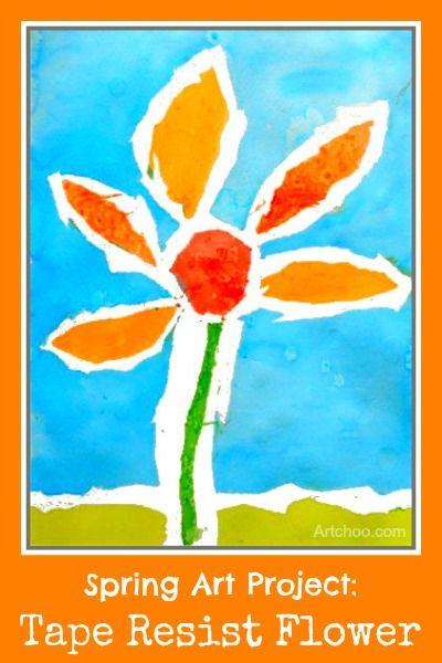 teippinauha kukka