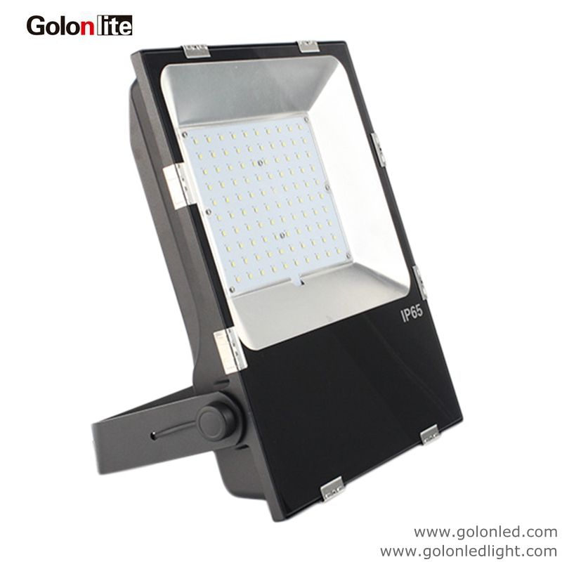 100w Led Spotlight Outdoor Ip65 Waterproof Replace 400w Mhl Halogen Lamp 100wled 100wledlight 100wledspotlig Led Flood Flood Lights Led Outdoor Flood Lights