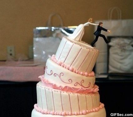 Wedding Cake Fails Epic Wedding Cake Funny Pictures Meme And