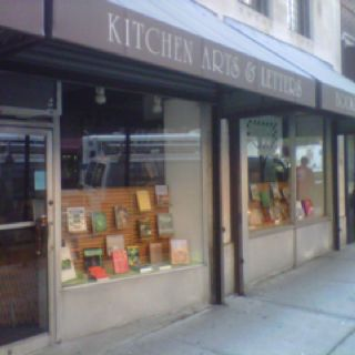 Kitchen Arts And Letters On Lexington Ave If Need A Cookbook This