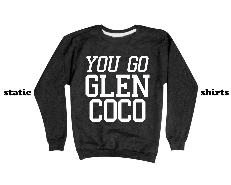 You+Go+Glen+Coco+Sweatshirt++Mean+Girls+Sweater+by+StaticShirts,+$26.00