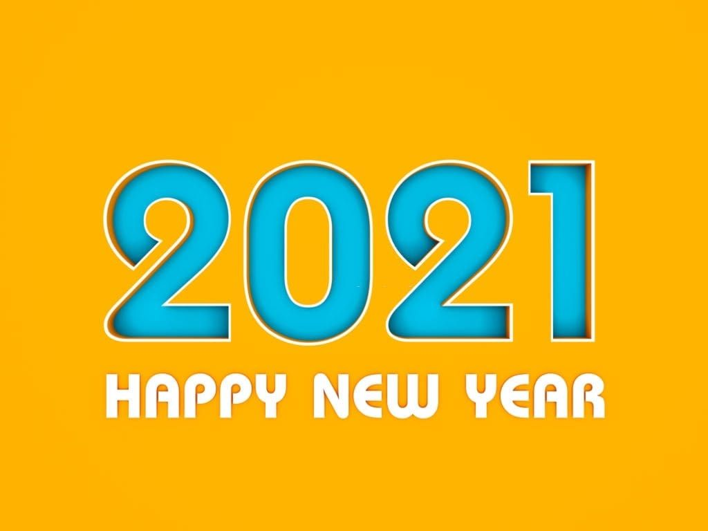 Unique Happy New Year Wallpaper 2021 Happy New Year Wallpaper Happy New Year Pictures Happy New Year Images