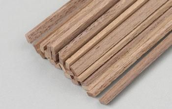 Walnut Strips 1 16x1 8x24 25 Mid4603 Midwest Hobby And Craft Hardwood Strips Sheets Hobbies Crafts Crafts Hardwood