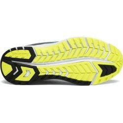 Photo of Saucony Omni shoes men green 43.0 Saucony