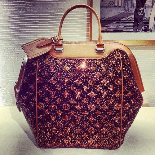 This is the most beautiful Louis Vuitton I ve ever laid my eyes on! 434339535cb0b