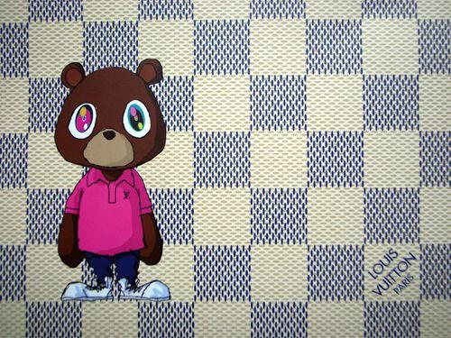 Photo Shoot Fresh Takashi Murakami Art Art Wallpaper