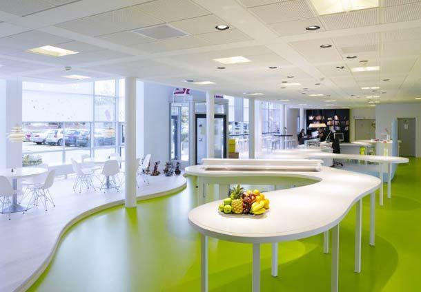 LEGO Headquarters Office In Denmark 13