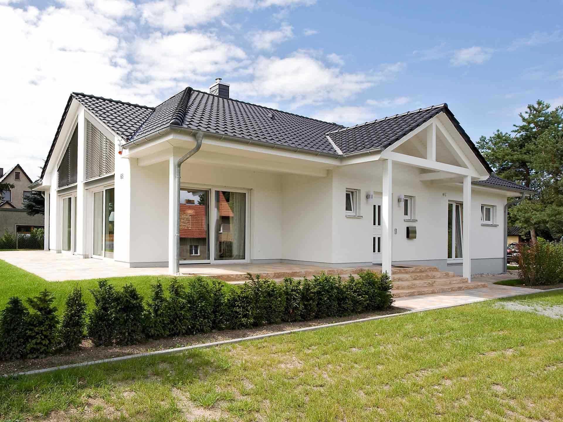 ᐅ Fertighaus Bauen Hauser Alle Anbieter Vergleichen 6 5