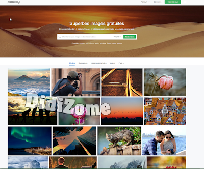 5 مواقع تحميل صور مجانية Free Image Free Images Image Screenshots