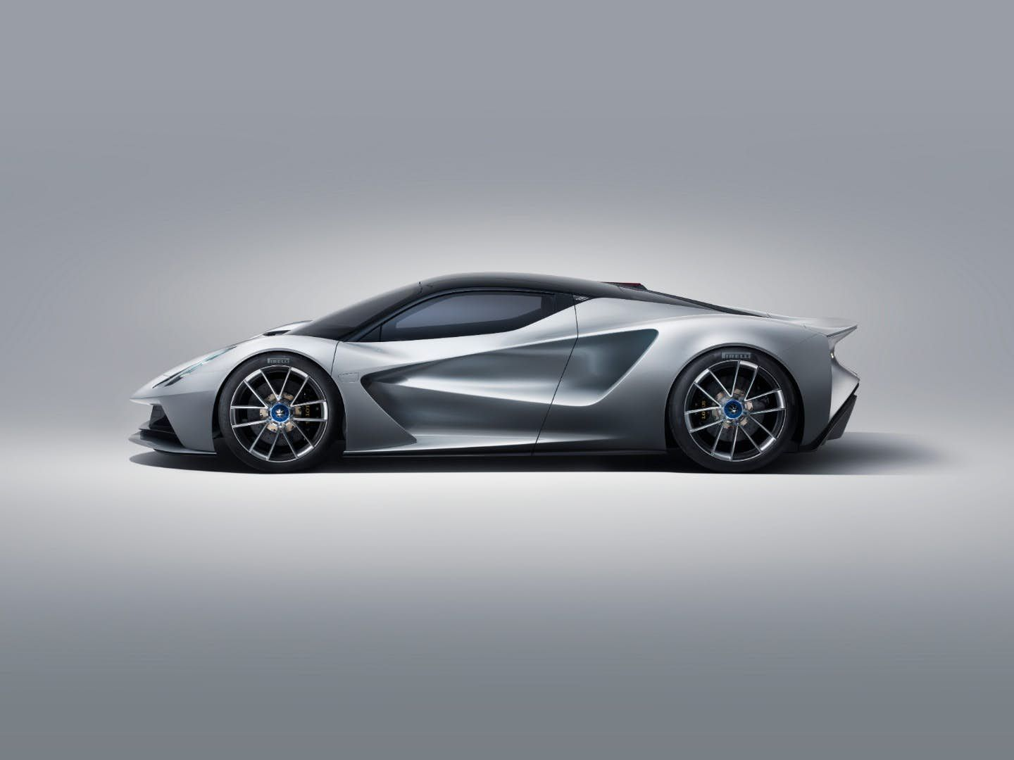 2 000 Horsepower Lotus Evija Becomes The World S Most Powerful Production Car Lotus Car Super Cars Sports Car Brands