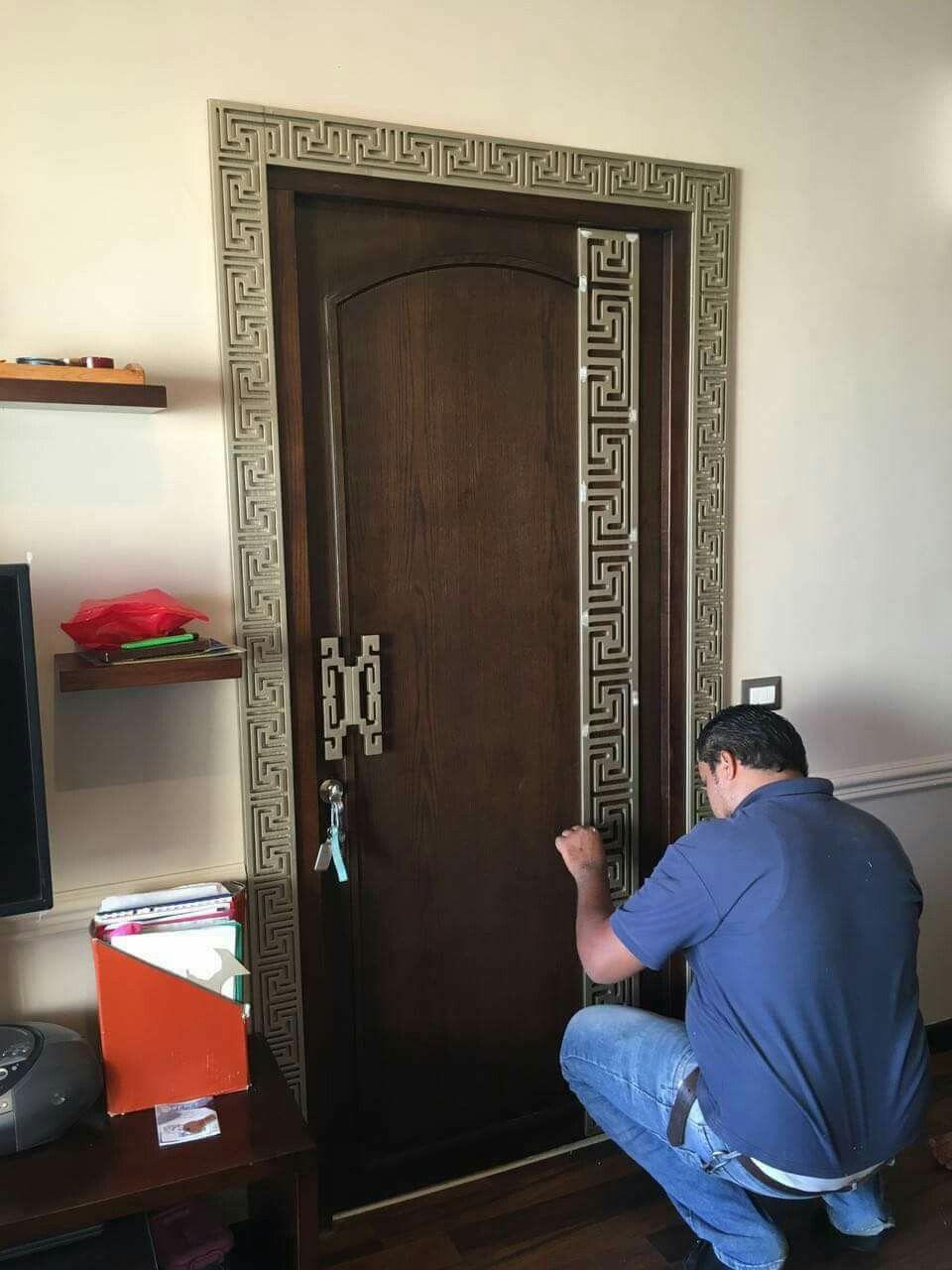 Pin by reza gezi on درب pinterest doors door design and main door