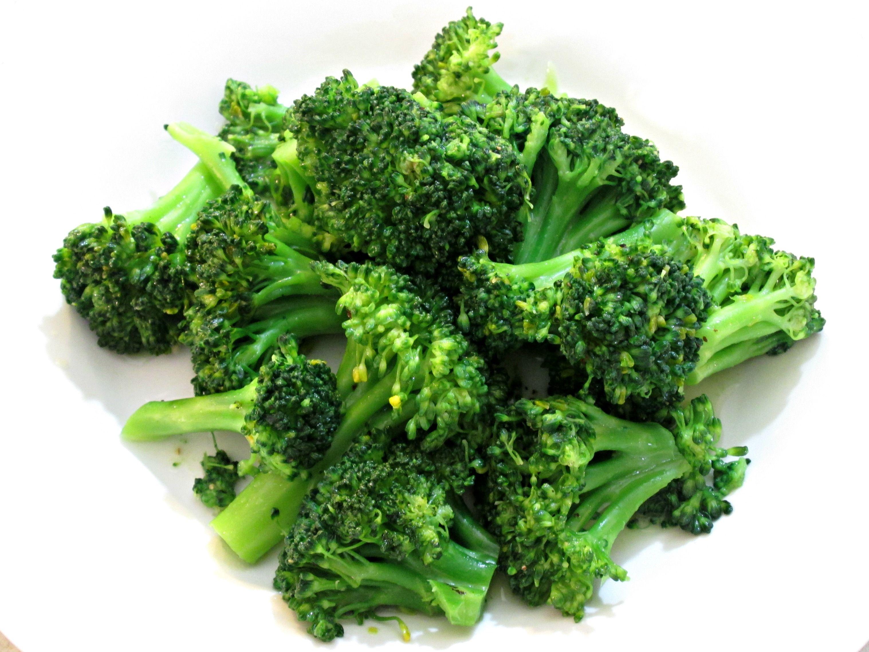 How to Cook Broccoli   How to cook broccoli, Food recipes ...