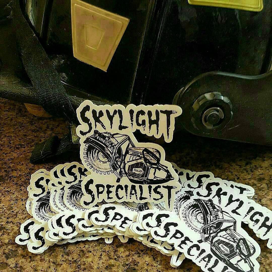 CHECK IT OUT  SKYLIGHT SPECIALIST  Get one today! http://ift.tt/2aftxS9  http://ift.tt/2aftxS9 . . . . . .  #firetruck #firedepartment #fireman #firefighters #ems #kcco  #brotherhood #firefighting #paramedic #firehouse #rescue #firedept  #iaff  #feuerwehr #crossfit #chiveeverywhere #brandweer #pompier #medic #motivation  #ambulance #emergency #bomberos #Feuerwehrmann  #firefighters #firefighter #chiver #fire