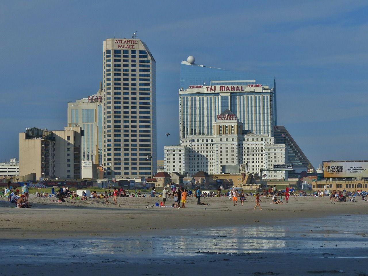Vacation Atlantic City Ocean Beach Hotel Vacation Atlantic City Ocean Beach Hotel Atlantic City Free Family Fun City