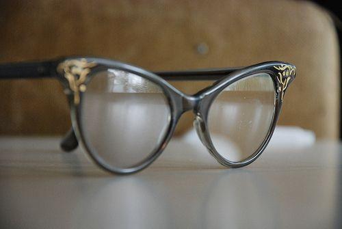 #50s #glasses