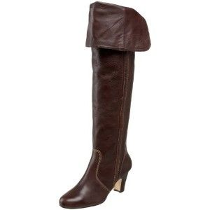daniblack Women's Ophelia Over-The-Knee Boot | review | Kaboodle