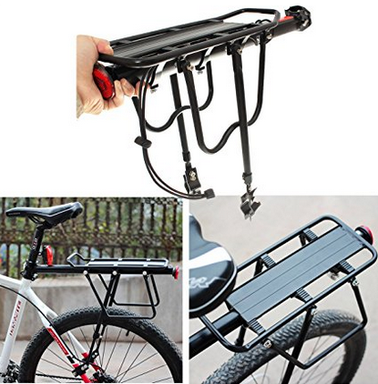 Best Rear Bike Rack Bicicleta Estante