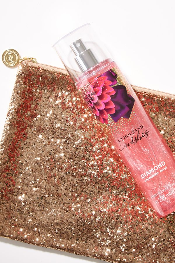 Dazzle With Diamonds Athousandwishes Bath And Body Works Bath