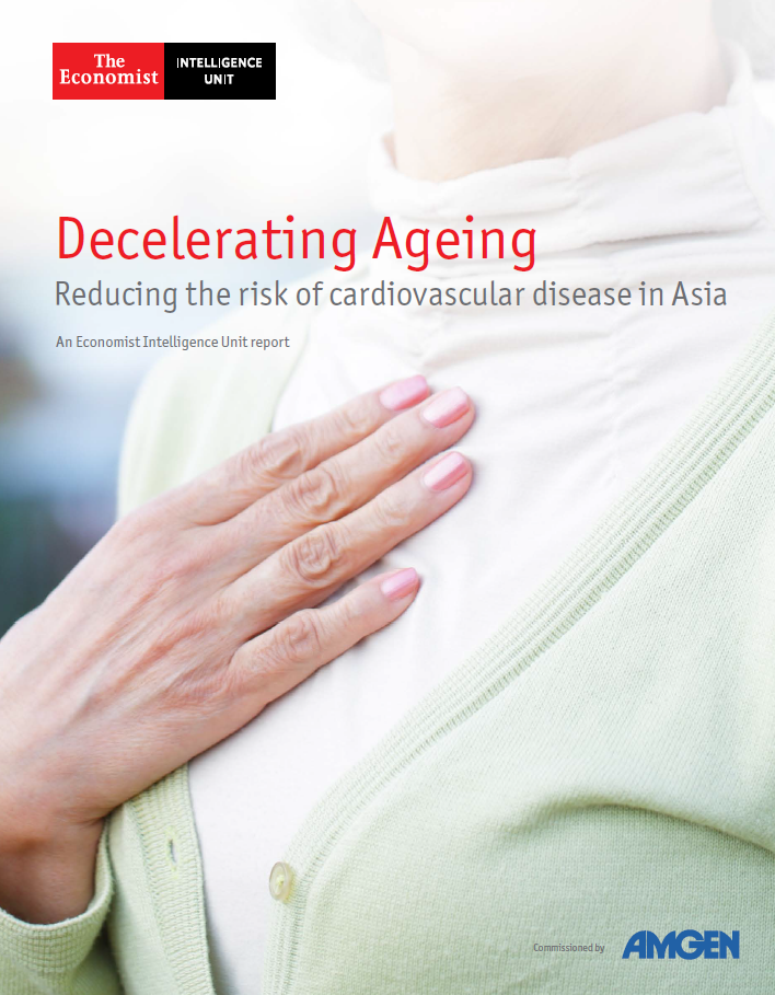 The Cost of Silence Cardiovascular disease in Asia