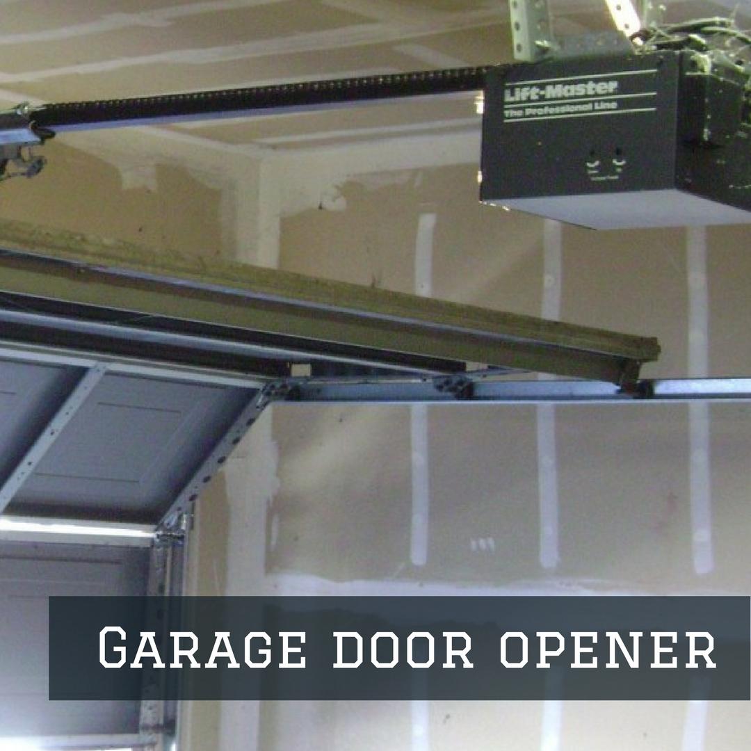 Garage Door Professionals Specialize In Detecting And Solving All Kinds Of Garage  Door Opener Issues