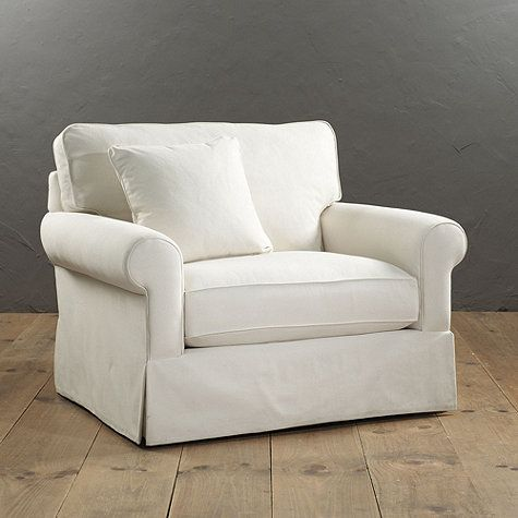 Bon Baldwin Upholstered Club Chair