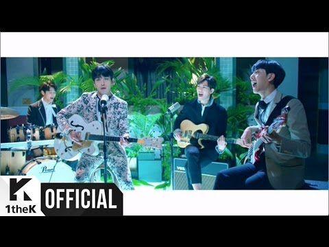[MV] CNBLUE(씨엔블루) _ 이렇게 예뻤나(YOU'RE SO FINE) - YouTube