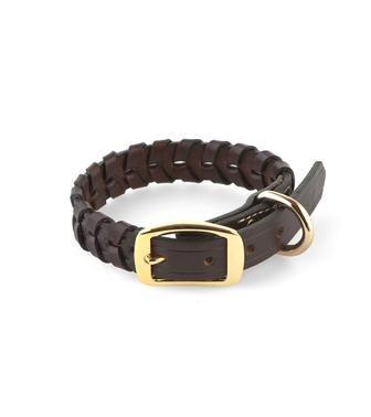 Lizzy J Dog Collar