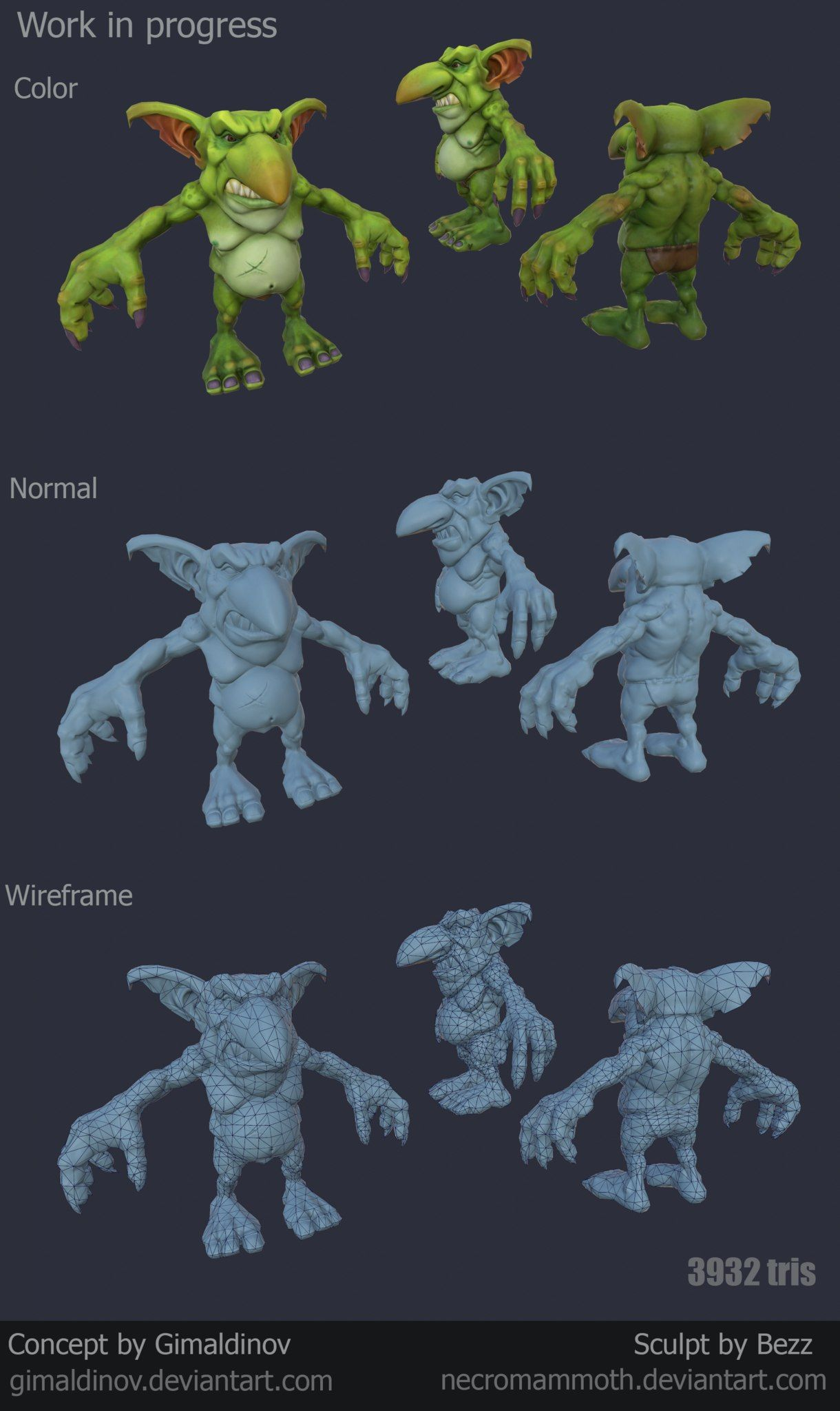 What Are You Working On? 2015!!! - Page 77 - Polycount Forum
