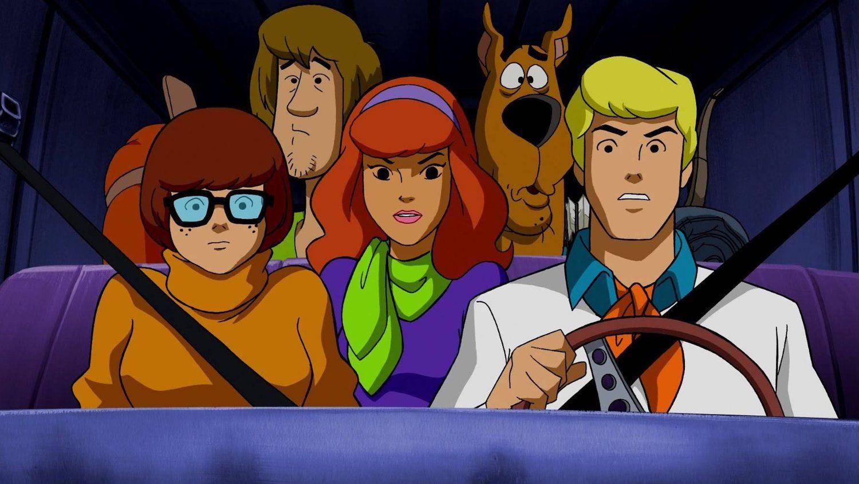 Zac Efron Et Amanda Seyfried Jouent Dans Le Nouveau Film Scooby