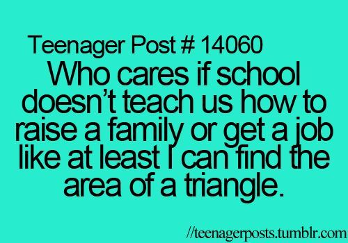 Latest Funny Teenager Posts  I have said something to this effect so many times!! I really wish I would have ..., #teenagerquotes, #Teenager 12