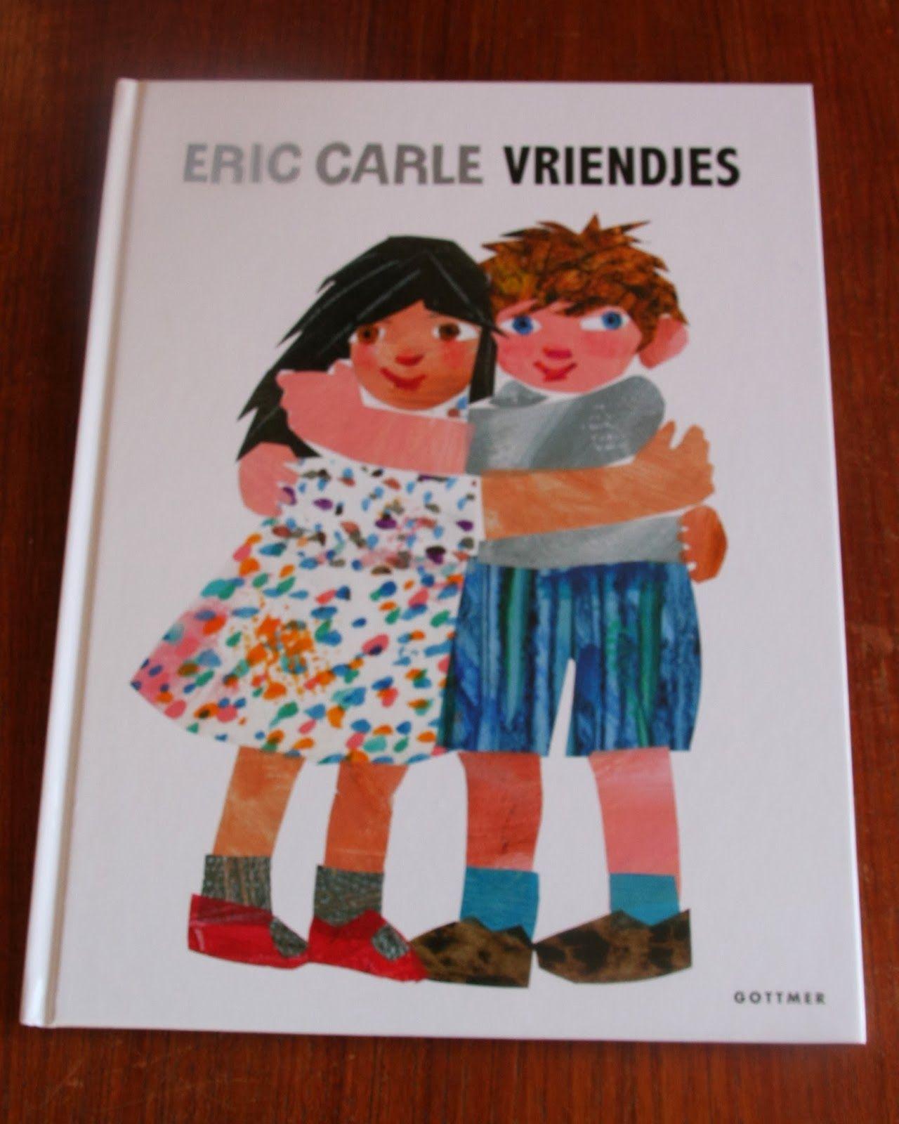 Eric Carle Friends