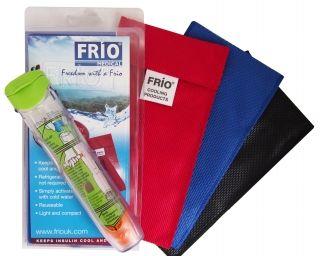 Frio Duo Wallets Food Allergies Awareness Epipen Allergy Awareness