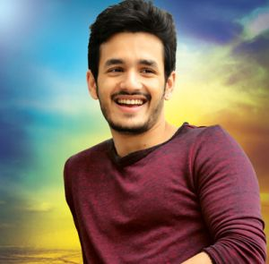 """Other day hero Akhil stated that how asked Nagarjuna to not star in the movie """"Oopiri"""". He revealed that watching his father"""