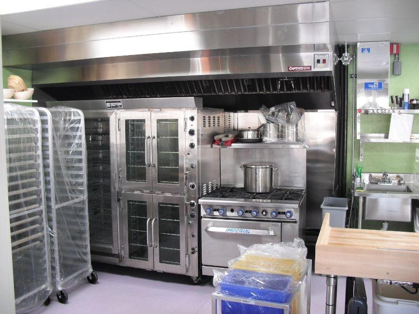Bakerykitchendesignbakerykitchendesignbakeryafter48sbakery Classy Bakery Kitchen Design