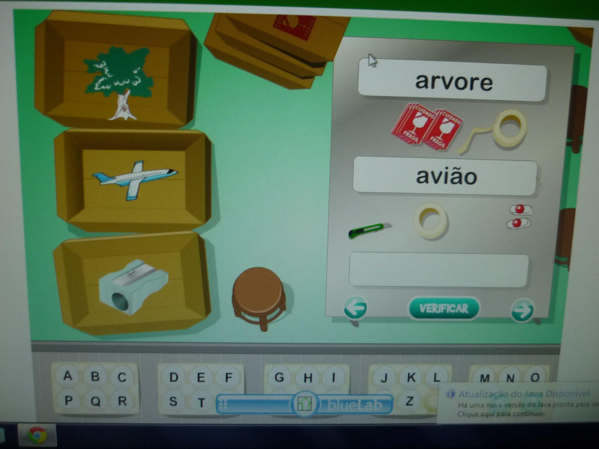 Descobrindo as Palavras  http://www.noas.com.br/ensino-fundamental-1/lingua-portuguesa/descobrindo-as-palavras/