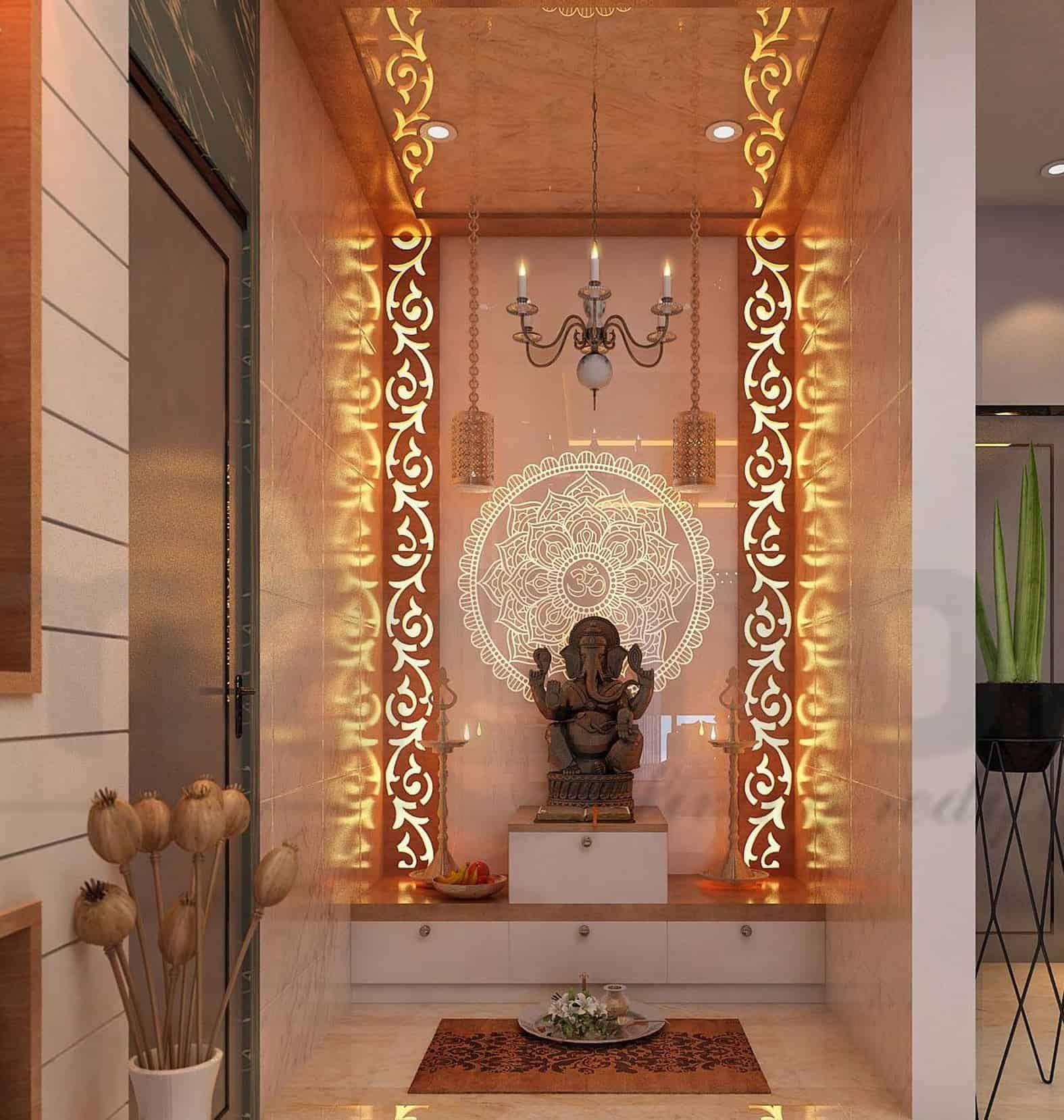 Living Room Interior Designers In Bangalore: Home Interior Designers In Banashankari