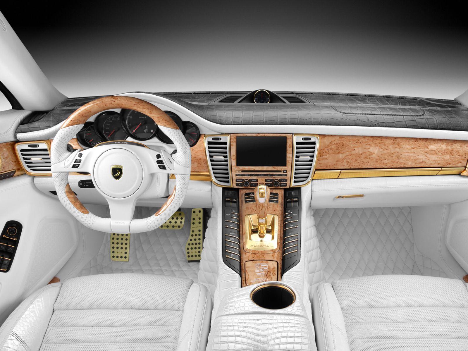 2012 topcar porsche panamera turbo s