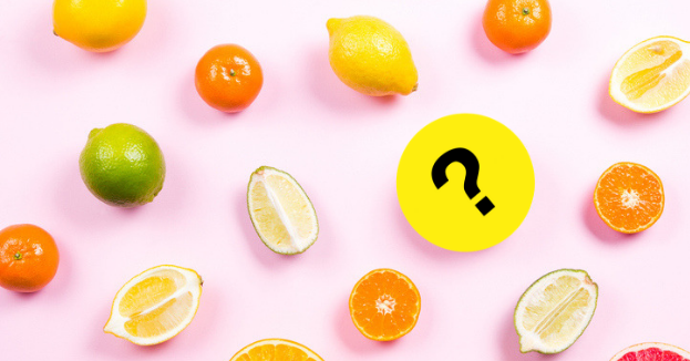 Which Fruit Are You Fruit Berry Dessert Personality Quizzes