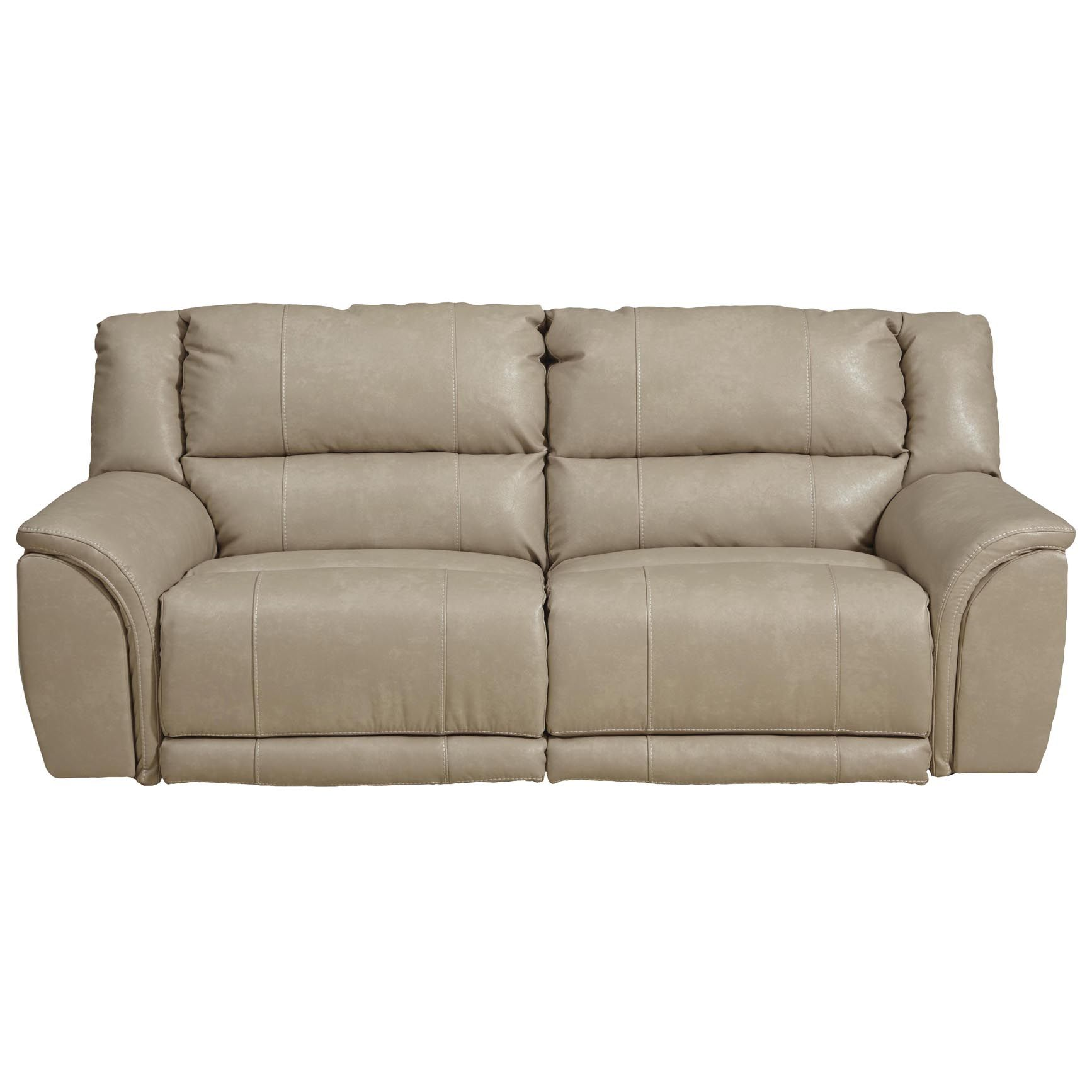 Nolan Power Reclining Sofa Fulton Contemporary Bed Furniture Set Catnapper Leather Review Home Co