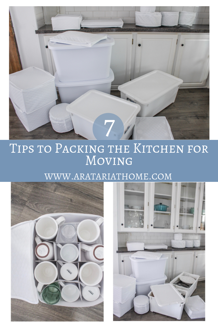 Tips To Packing The Kitchen For Moving Aratari At Home Moving Hacks Packing Moving House Tips Moving Packing